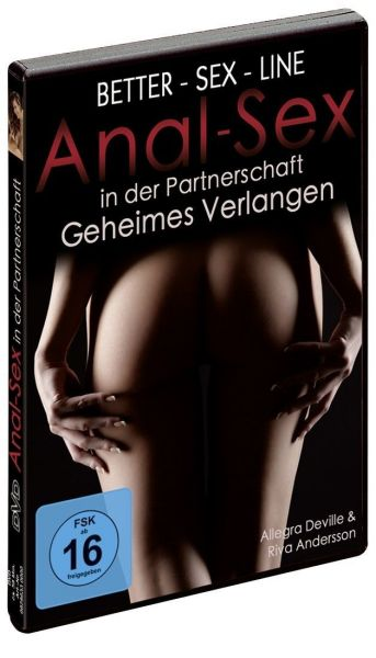 Analsex in der Partnerschaft