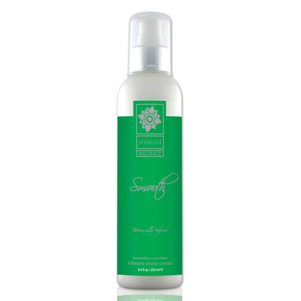 Sliquid Balance Smooth Rasiercreme
