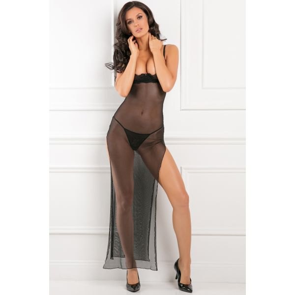 Rene Rofe All Out There Kleid